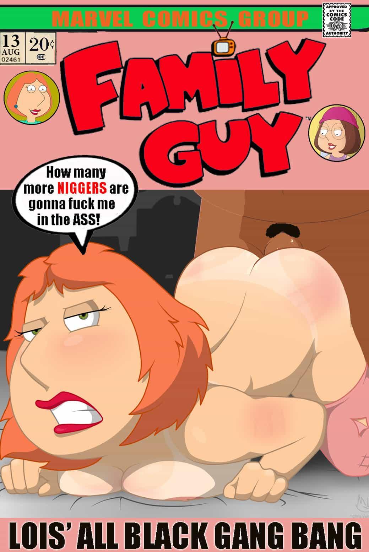 Cartoon Porn Incest